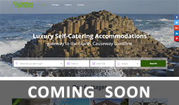 Causeway Cottages - COMING SOON