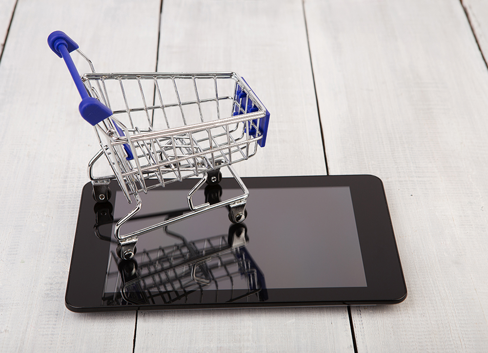 Carry On Web E-Commerce Services