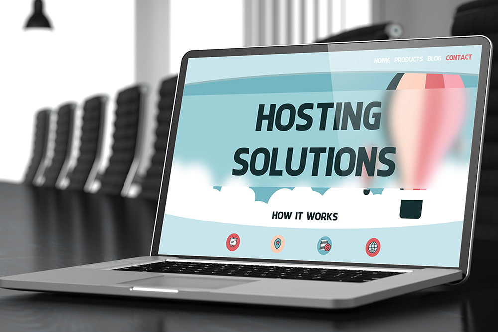 Carry On Web Hosting Solutions