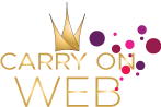 Carry On Web Logo