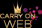 Carry On Web Logo