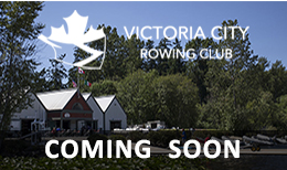 Victoria City Rowing Club - COMING SOON